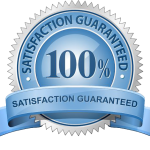 100 satisfactionguaranteed